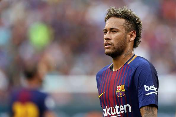 The Want Away Brazilians Neymar Jr And Philippe Countinho - Coutinho hairstyle 2015