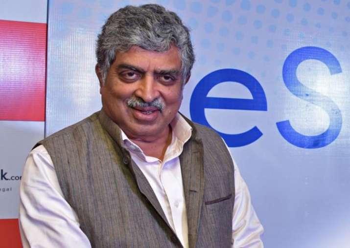 Nandan Nilekani, Sanjeev Aggarwal launch Rs 649 crore