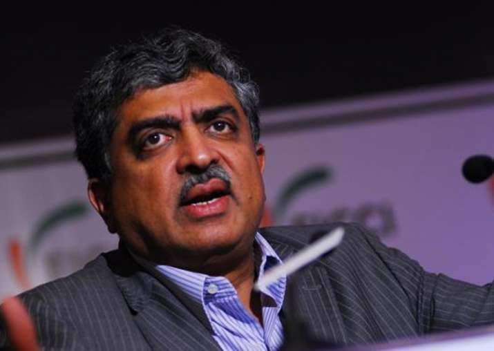 Nandan Nilekani replaces Seshasayee as Chairman Infosys
