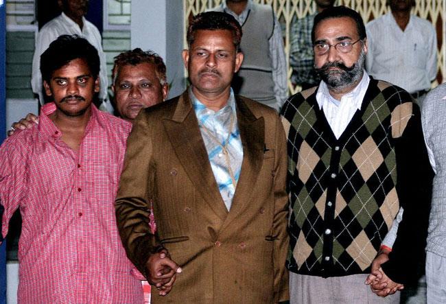 Nithari killings: Moninder Singh Pandher, Surinder Koli get