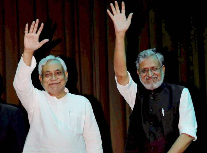 Nitish Kumar did not consult party before joining hands