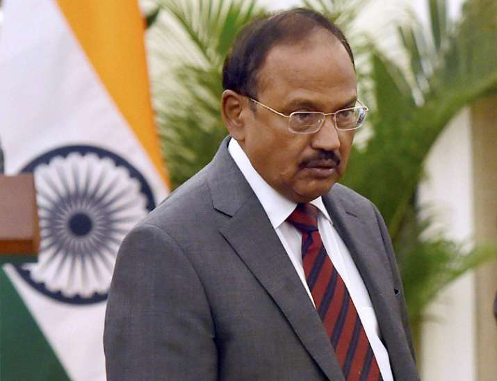 Doval will be travelling to Beijing to attend a BRICS
