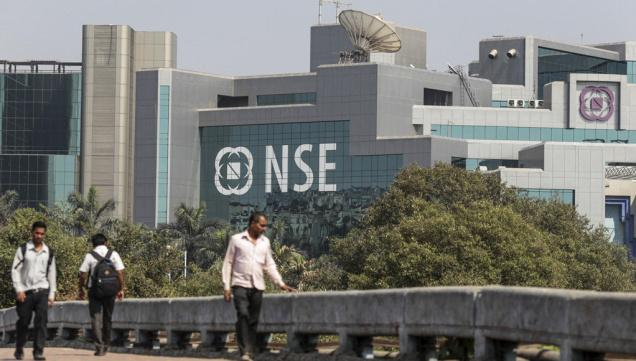 indian stock exchange The source for financial, economic, and alternative datasets, serving investment professionals.