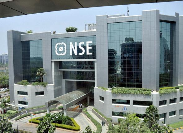 What is option trading in nse