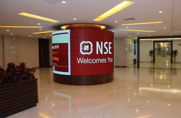 NSE's Nifty closed above 10,000-mark for first time on