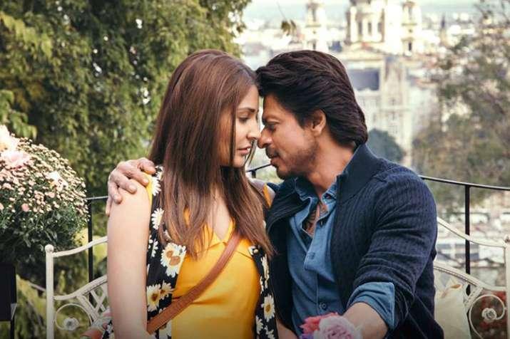 India Tv - Shah Rukh Khan, Anushka Sharma