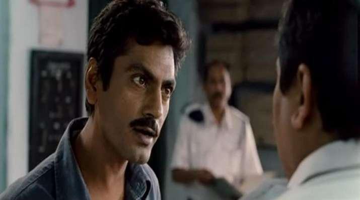 India Tv - Nawazuddin Siddiqui in Kahaani