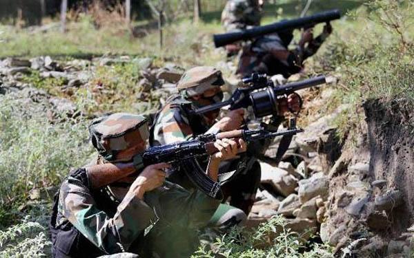 Militant gunned down in encounter in Kashmir's Pulwama