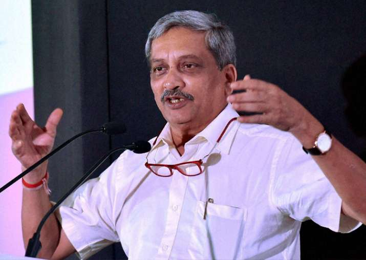 There will be no shortage of beef in Goa, Parrikar assured