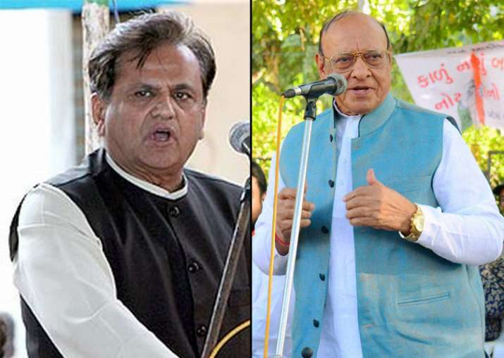 Shankersinh Vaghela could ruin the chances for Congress'