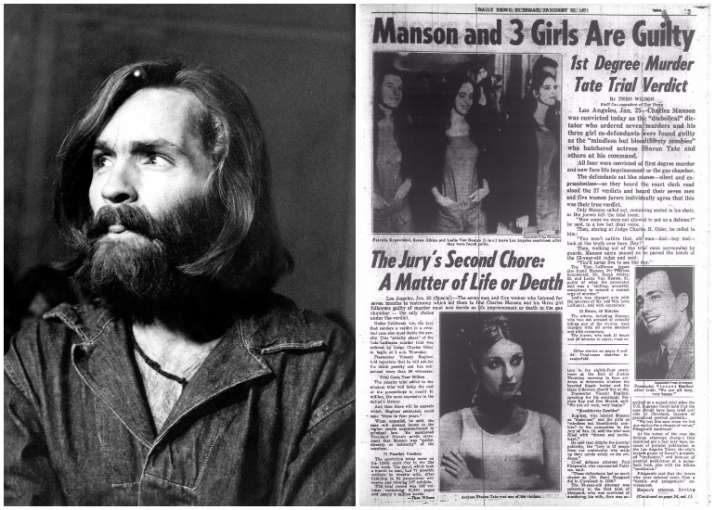 Manson Family Murders: 7 disturbing facts about brutal homicide that