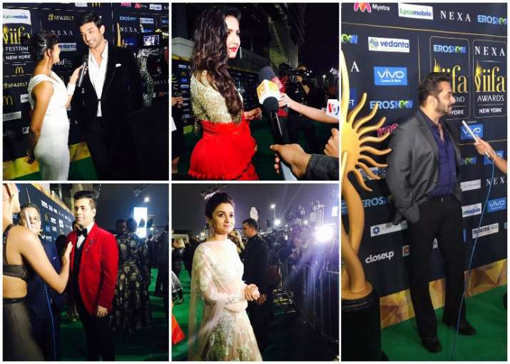 18th IIFA Awards 2017