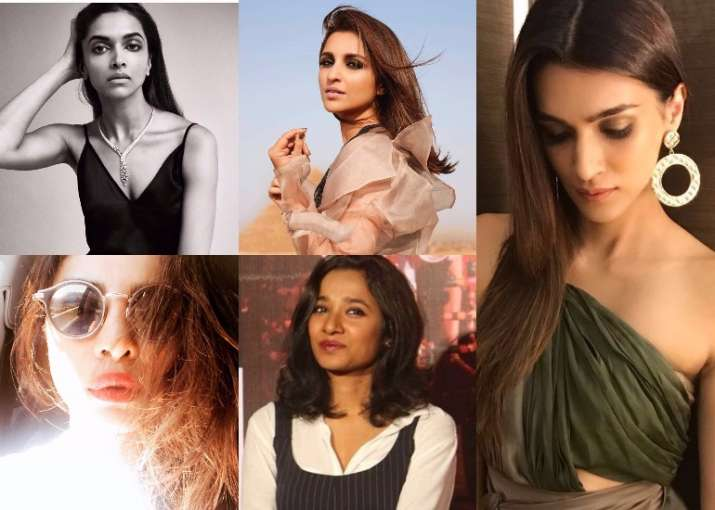 5 times when Kriti Sanon and other Bollywood actresses faced