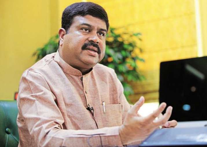 OPEC should go for 'responsible pricing': Dharmendra Pradhan