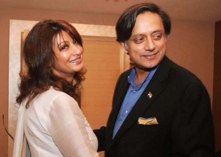 Shashi Tharoor's stepson moves Delhi HC, disputes BJP
