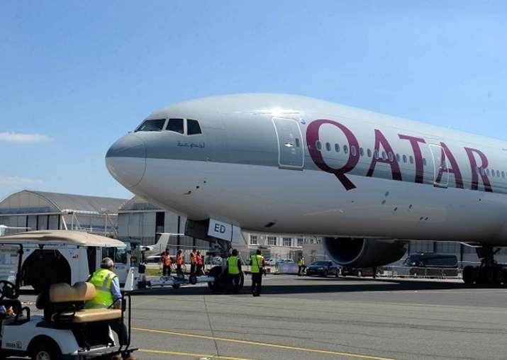 Iran opens airspace to Qatar planes amid Saudi-led ban
