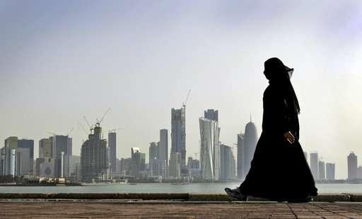 Saudi Arabia, Bahrain, the UAE and Egypt cut ties with
