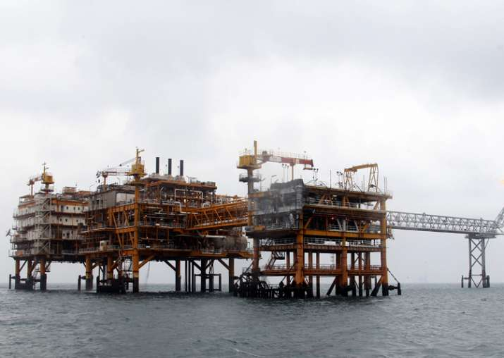 In response to Arab blockade, Qatar to increase gas