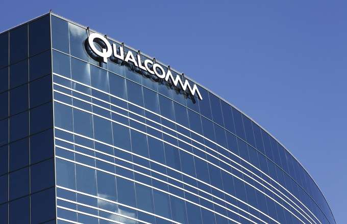 Qualcomm CEO expecting 'out of court' settlement with Apple
