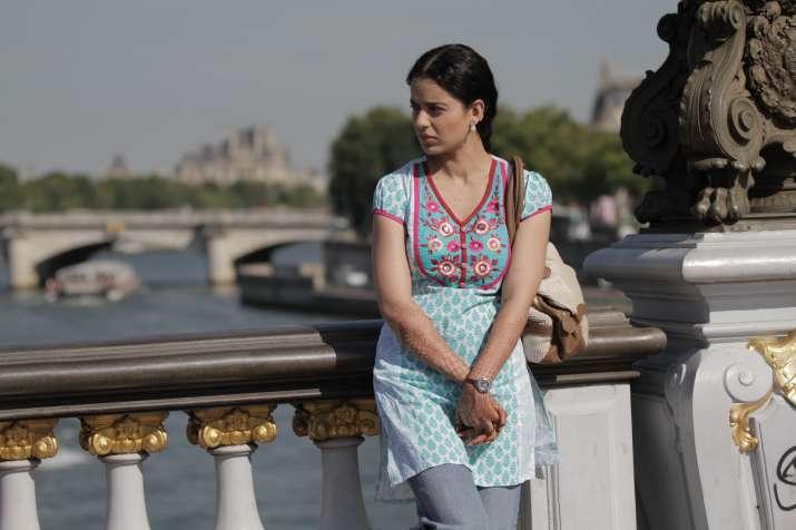 India Tv - queen