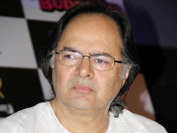 India Tv - Farooq Sheikh