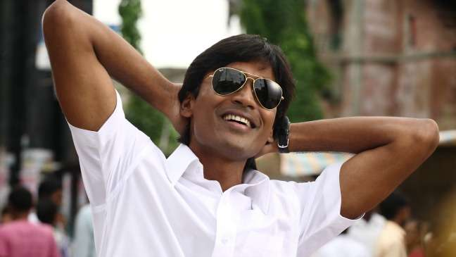 India Tv - Dhanush