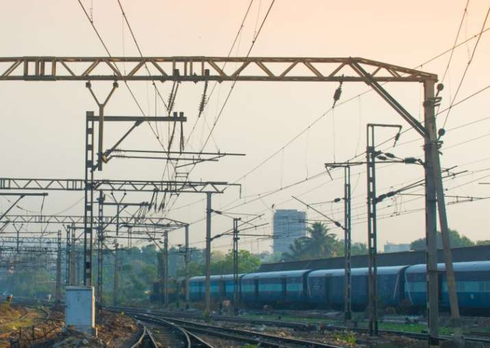 Delay by Railways in electrification projects: CAG