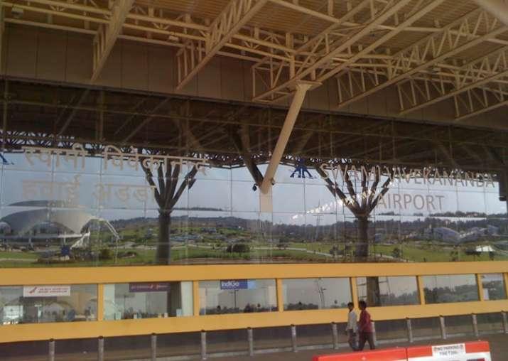 Raipur Airport ranks first in customer satisfaction: survey