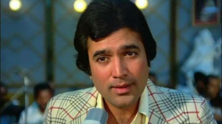 India Tv - Rajesh Khanna
