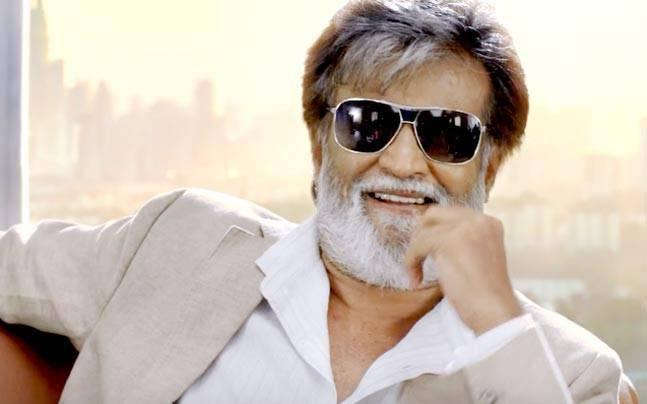 Vikram Vedha Rajinikanth praise Madhavan Vijay