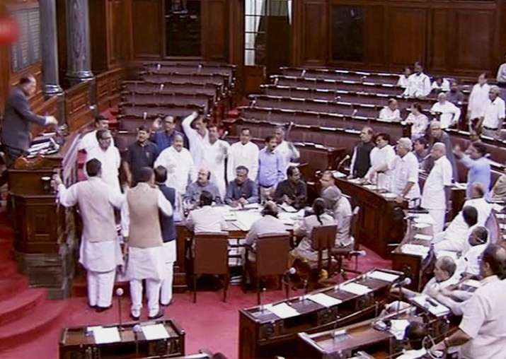 Dragging BJP into cow vigilantism not right, says govt
