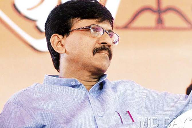 Shiv Sena says Gopalkrishna Gandhi sought mercy for Yakub