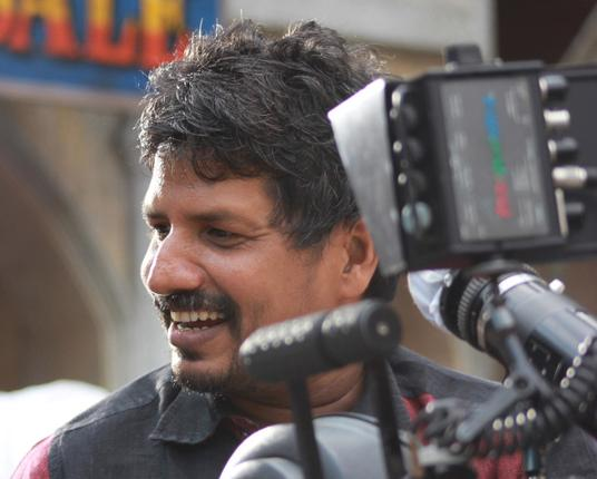 India Tv - Ravi Varman, cinematographer of Jagga Jasoos