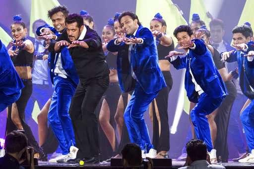 India Tv - Salman