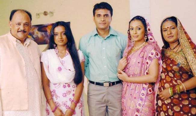 India Tv - Alok Nath