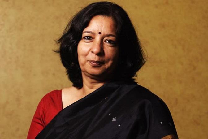 Shikha Sharma has been given a three-year term that ends in
