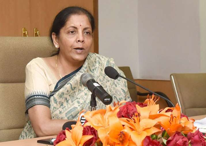 Government wants to revive small savings, says Nirmala