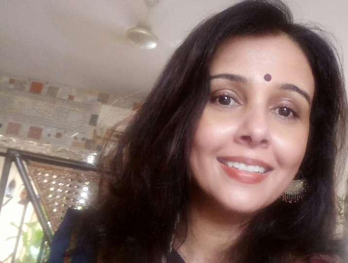 Actress Suchitra Krishnamoorthi re-ignites azaan debate