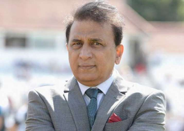 A file image of former India captain - Sunil Gavaskar