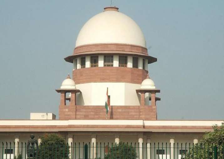 SC dismisses plea to declare provisions of RP Act illegal