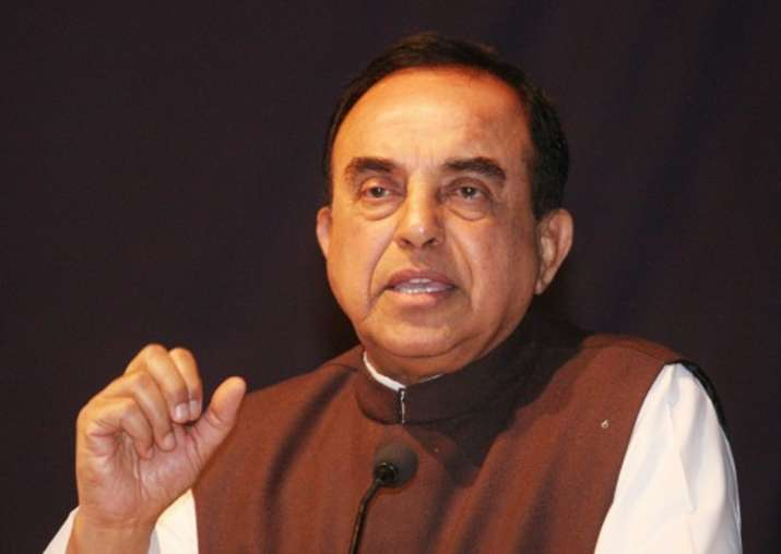 Subramanian Swamy