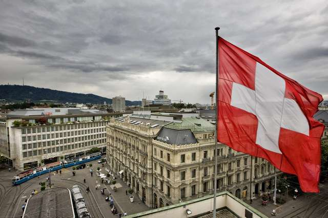 Govt suspects Indians have moved money from Switzerland to
