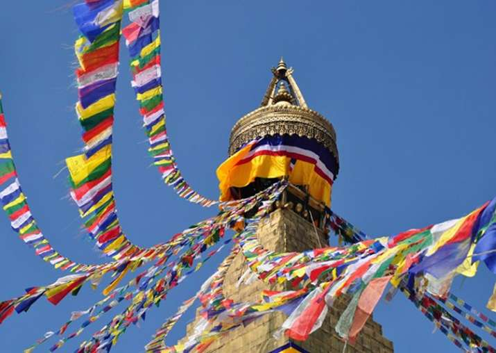 Congressional committee moves to restore US aid for Tibet
