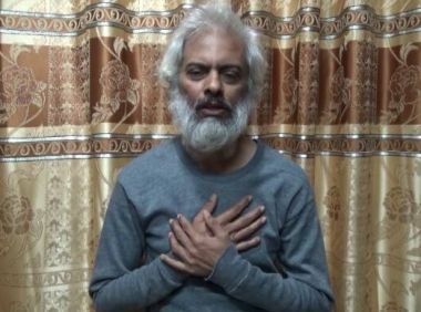 Govt seeks release of adbucted priest Father Tom, Yemen