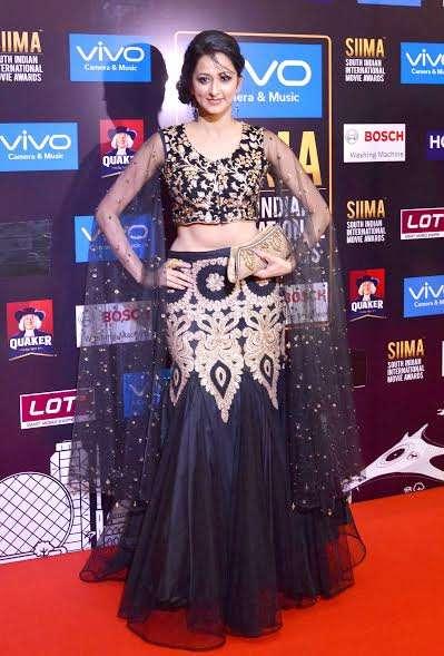India Tv - south indian awards