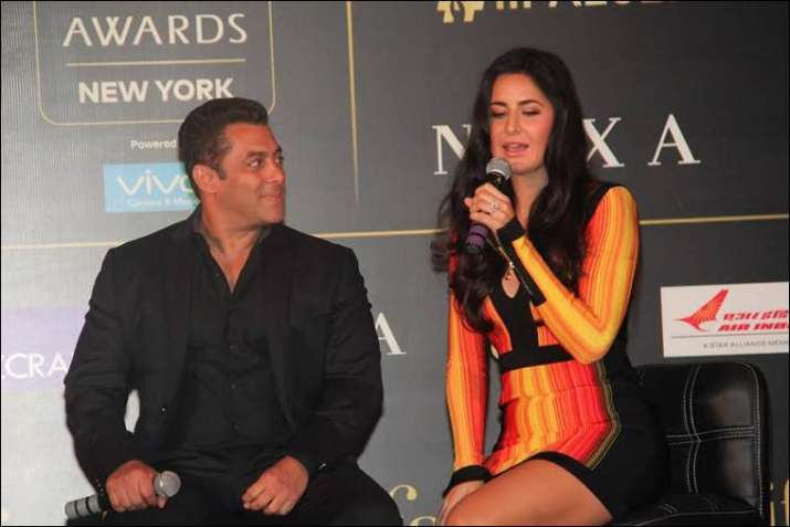 Salman Khan gets candid at IIFA 2017 press meet