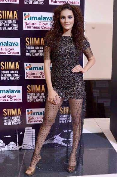 India Tv - SIIMA Awards