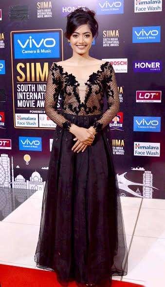 India Tv - SIIMA