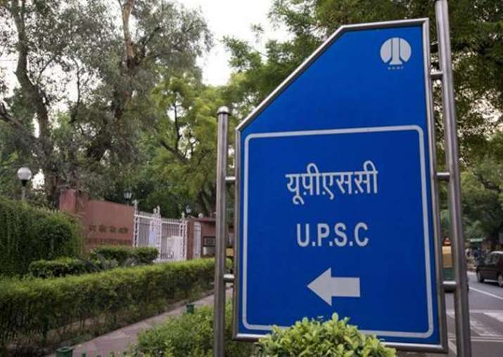 UPSC declares IES and ISS written exam results at
