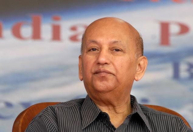 UR Rao was a pioneer who put India in the big league of